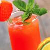 Коктейль Сицилийский апельсин (Sicilian Orange).