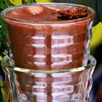 Зимний какао.