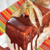 2 сладких праздничных десерта.