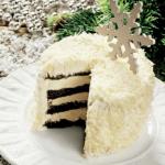 Торт «Тирамису».