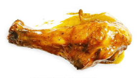 Глазурь для курицы
