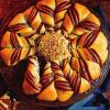 Домашний хлеб «Звезда».
