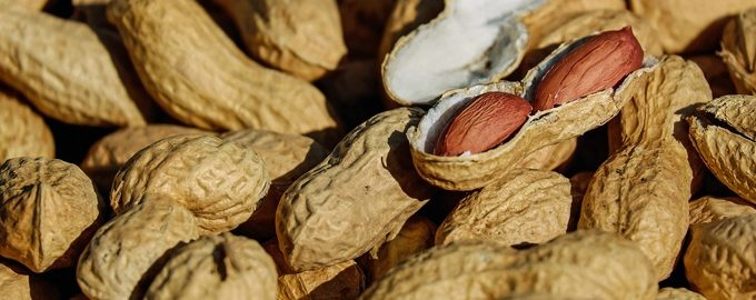 Сколько жарить арахис