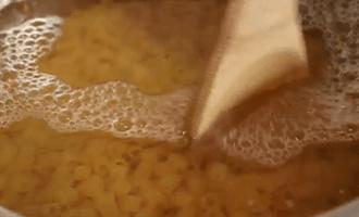 Паста с грецким орехом