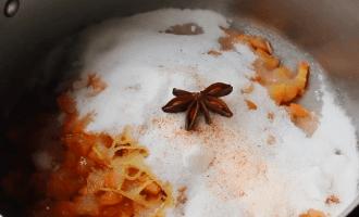 Мармелад из кумквата