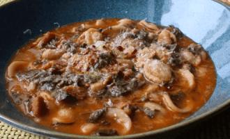 Макароны с беконом рецепт