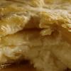 Сыр Бри, запечённый в тесте