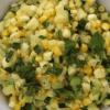 Гарнир из кукурузы
