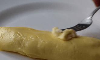 Французский омлет