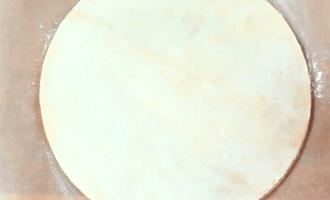 Пирог «Вертушка»