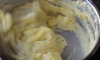 Клецки из манки