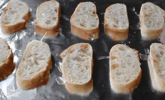 Горячие бутерброды с мясом