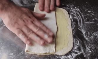Португальские пирожные