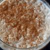 Классический рисовый пудинг