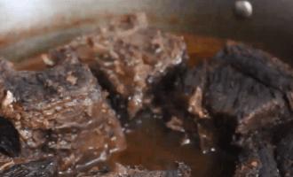 Мясо по-тоскански
