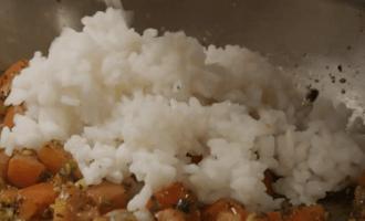 Фаршированные перцы с рисом