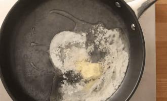Филло с сыром