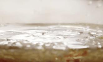 Маринованные креветки на гриле